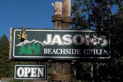 Jason's Beachside Grille photo