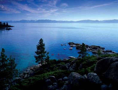 Around Tahoe Tours photo