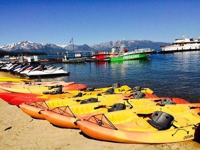 Tahoe Sports photo