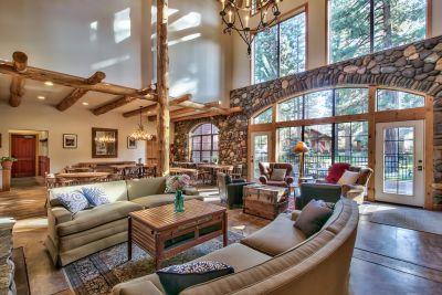 Black Bear Lodge photo