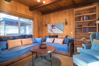 Natural Retreats - North Lake Tahoe photo