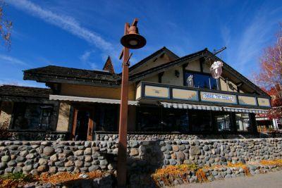 Tahoe Tap Haus photo