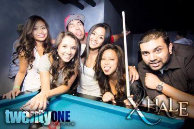 Xhale Bar & Lounge photo