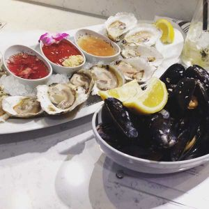 The Oyster Bar photo