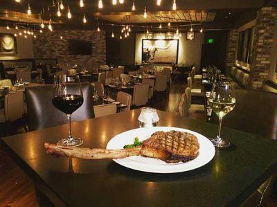 Park Prime Steakhouse photo