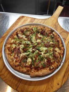 Whitecaps Pizza & Tap House photo