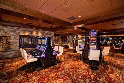 Grand Lodge Casino photo