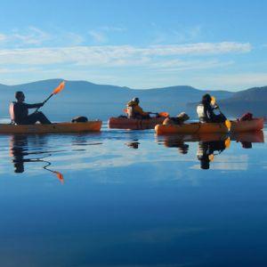 Tahoe City Kayak and Paddleboard photo