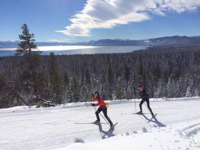 Tahoe Cross Country Center photo