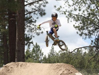 Truckee Donner Recreation & Park District photo