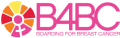 Logo for Boarding for Breast Cancer