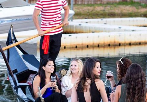 Tahoe Amore, Girls Night Out Cruises