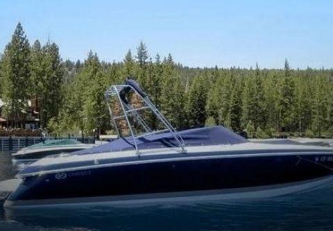 Sunnyside Water Sports, Charter 28' Cobalt
