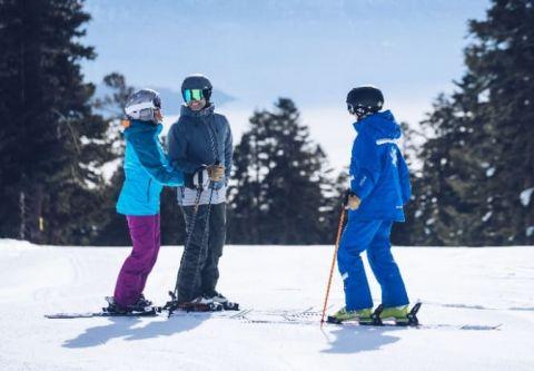 Northstar California Resort, Ski & Snowboard Lessons