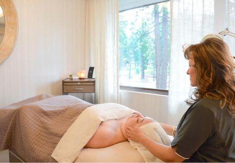 Spa Edgewood, Seasonal Spa Feature: Skin Comfort Facial