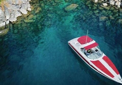 Stellar Tahoe Luxury Boating, Morning Boat Charter