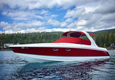 Stellar Tahoe Luxury Boating, A La Carte Boat Charter