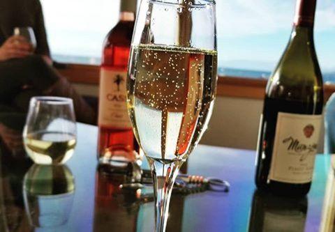 The Idle Hour, Wine Bar & Tastings