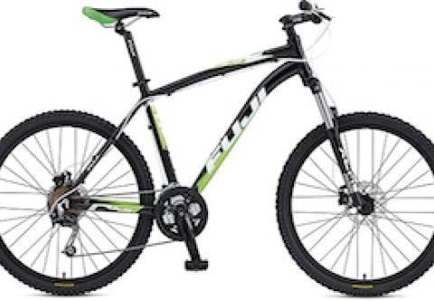 Tahoe Bike Company, Adult Bike Rentals