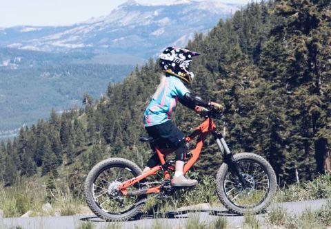Northstar California Resort, Bike & Equipment Rental