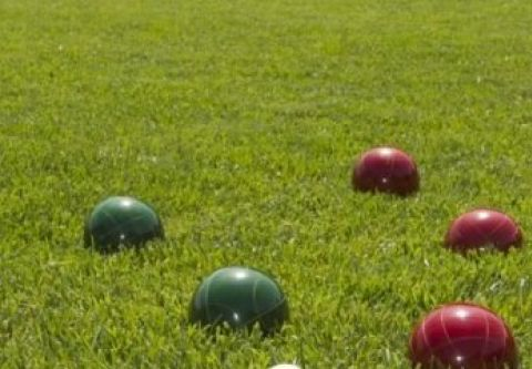 Tahoe City Golf Course, Bocce Ball League