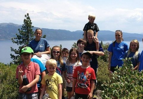 Incline Village Recreation & Tennis Center, Youth & Family Programs