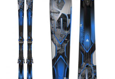 Winter Wonderland Ski Shop, Performance Ski Package