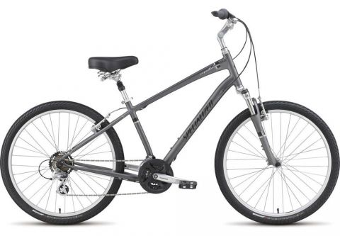 Olympic Bike Shop, Comfort Mountain Bike Rentals