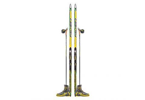 Powder House Ski & Snowboard, Cross Country Ski Package