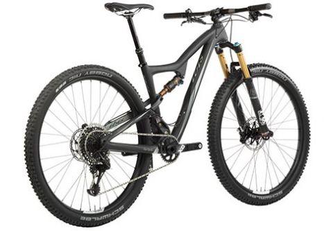 Olympic Bike Shop, Deluxe Full Suspension Bike Rental