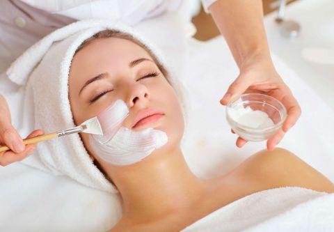 Stillwater Spa & Salon, Dr. Gross C+ Collagen Lift and Lighten Brightening Facial