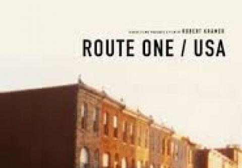 Tahoe Art Haus & Cinema, Route One/USA | Virtual Cinema