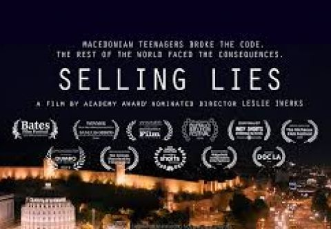 Tahoe Art Haus & Cinema, Selling Lies   Virtual Cinema