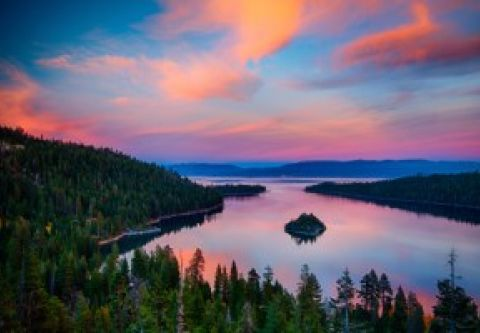 Tahoe Tastings, Sunset Wine Tasting Cruise