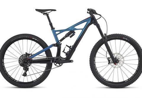 Olympic Bike Shop, Full Suspension Mountain Bike Rental