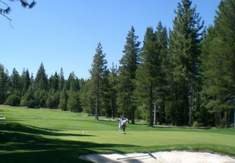 Tahoe Donner Golf Course, Junior Golf Clinic