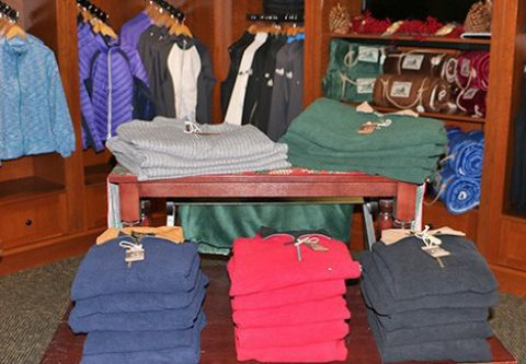 The Golf Courses at Incline Village, Golf Shop Winter Specials