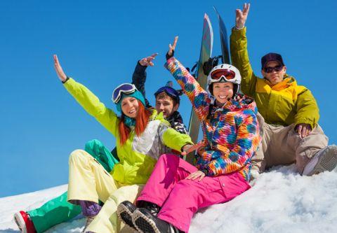 Powder House Ski & Snowboard, Group Ski & Snowboard Equipment Rentals