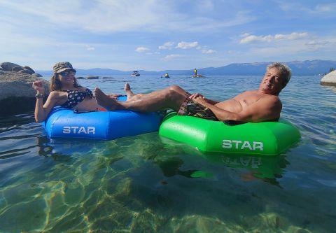 Tahoe City Kayak, Star River Tubes Rentals