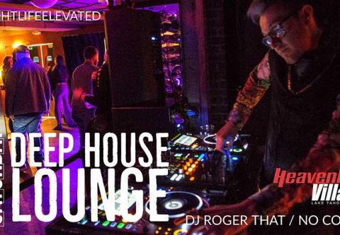 The Loft Theatre, Deep House Lounge - Nightlife Elevated