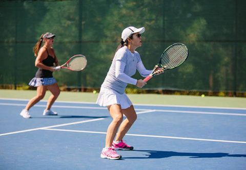 Incline Village Recreation & Tennis Center, Tennis - Daily Adult Clinics