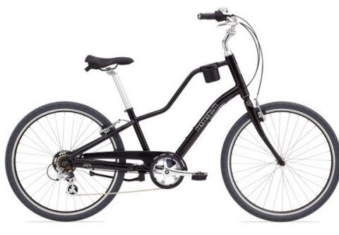 South Shore Bikes, Comfort Bike Rentals - Momentum iWant Park