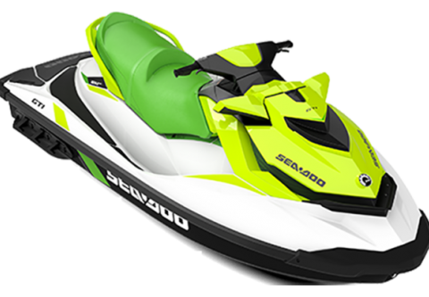 Sunnyside Water Sports, Rent a Jet Ski