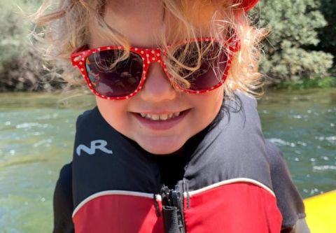 Raft California, Kid-Friendly Rafting Trips
