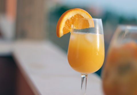 Tahoe Bleu Wave, Muffin's & Mimosas Sunday's Adult Cruise