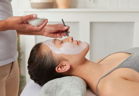 Stillwater Spa & Salon, Rejuveniate Intracuticals™ Oxygen Infusion