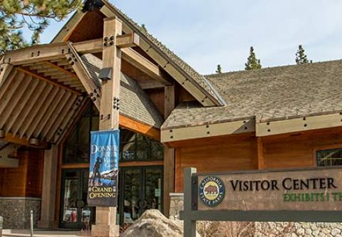 Sierra State Parks Foundation, Donner Memorial State Park