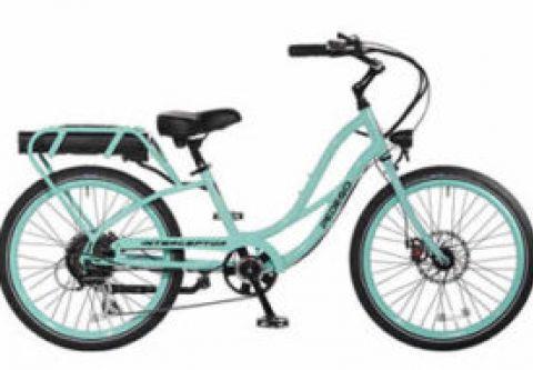 Tahoe Bike Company, Electric Bike Rentals & Demos