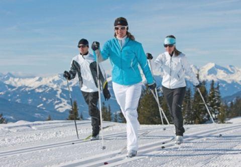 Village Ski Loft, Cross Country Ski Package