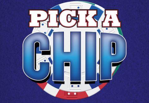 Montbleu Resort Casino & Spa, Pick-A-Chip